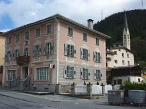 apartments etruska st christina